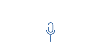 Trusted Word Footer Logo white