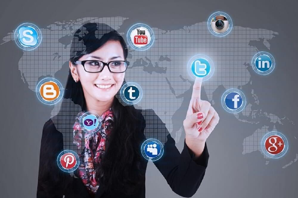 Social Media Best Practices for Law Firm Marketing