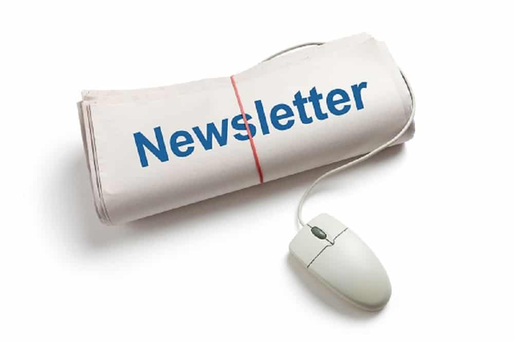 5 Components of a Successful Law Firm Newsletter